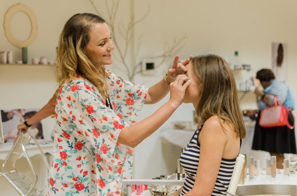 Ethical Skin Care at Be Pure Beauty in Durham  |  Trés Belle
