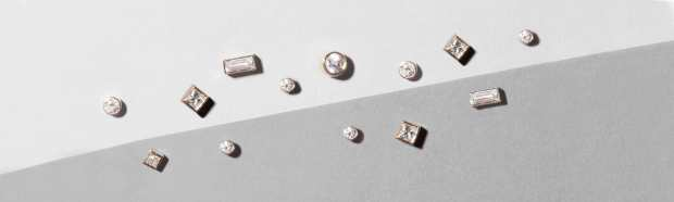 Stone & Strand Diamonds - Made in the USA!   Fairly Southern