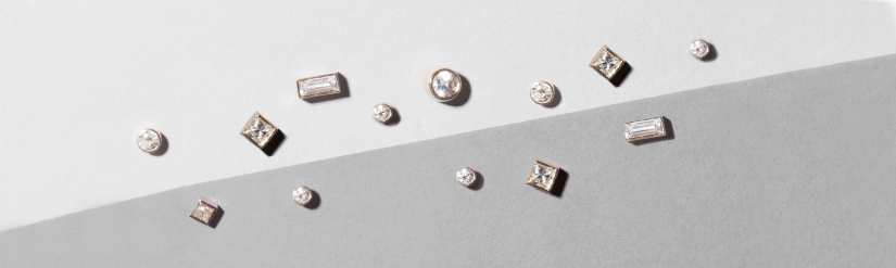 Stone & Strand Diamonds - Made in the USA! | Fairly Southern