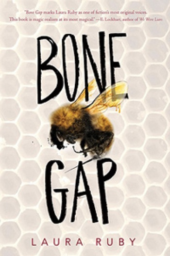 Bone Gap by Laura Ruby Book Review | Fairly Southern