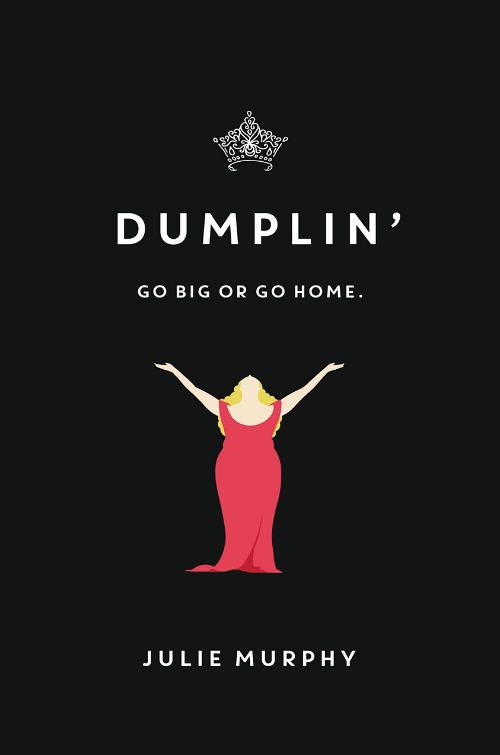 Dumplin' by Julie Murphy Book Review | Fairly Southern