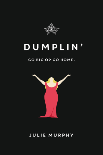 Dumplin' by Julie Murphy Book Review | Trés Belle