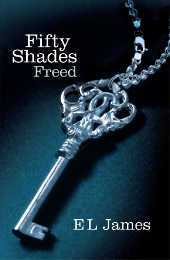 Fifty Shades Freed by E.L. James Book Review | Fairly Southern