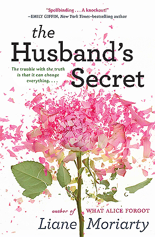 The Husband's Secret by Liane Moriarty Book Review | Trés Belle