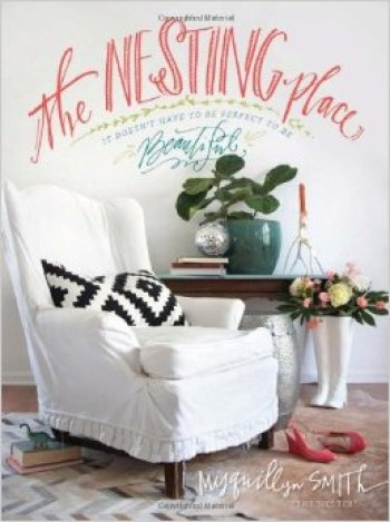 The Nesting Place by Myquillin Smith Book Review | Fairly Southern
