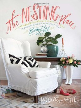The Nesting Place by Myquillin Smith Book Review | Trés Belle