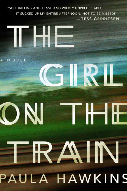 The Girl on the Train by Paula Hawkins Book Review | Fairly Southern