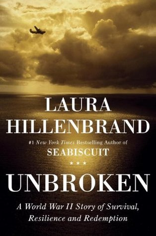 Unbroken by Laura Hillenbrand Book Review | Fairly Southern