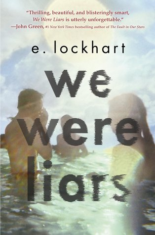 We Were Liars by E. Lockhart Book Review | Fairly Southern