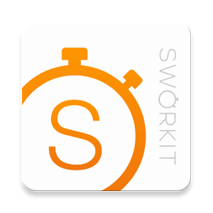 The smartphone app I'm using to stay fit in 2016! Sworkit doesn't require you to leave your house or have any special equipment, and workouts are as short as 5 minutes...winning! | Trés Belle