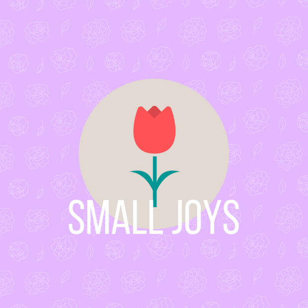Small Joys Volume 3 - Cultivating Gratitude!  |  Trés Belle